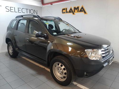 Renault Duster Confort 1.6  2014