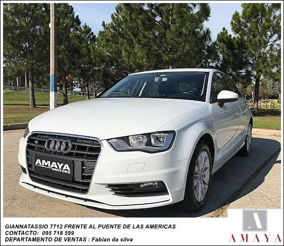Audi A3 1.2 Tfsi Automatico