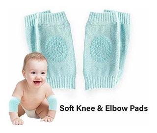 Almohadillas Para Gatear Cindy-store Rodillas Y Codos Bebé