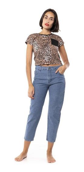 Jeans Recto Queens