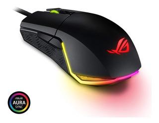 Mouse Ergonomico Asus Rog Pugio Aura