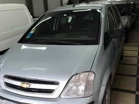 Chevrolet Meriva 1.8 Gl Plus 2012