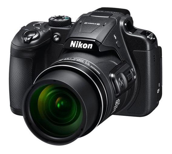 Nikon Coolpix B700 Con Wifi (usada)