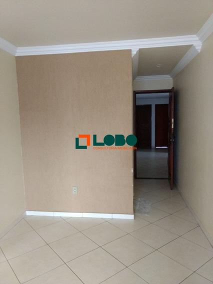 Apartamento Todo Reformado, Bom Acabamento - 335l
