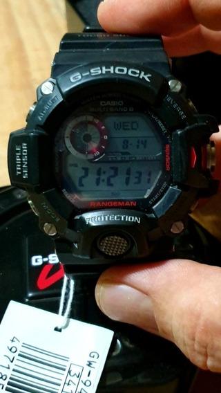 Relógio Casio G-shock Rangeman