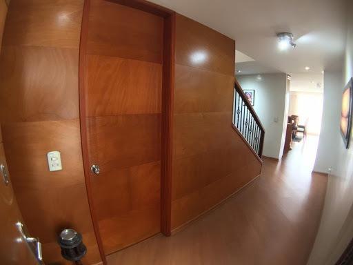 Apartamento En Venta Colina Campestre 927-844