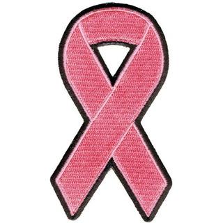 Cueros Calientes Cancer Conciencia Cinta Parche 2 Ancho X 4