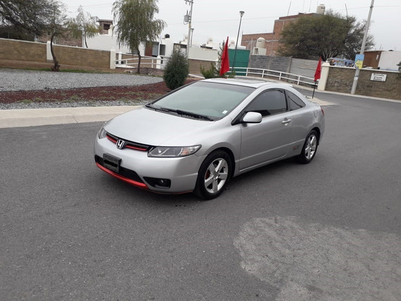 Honda Civic Coupe 2008
