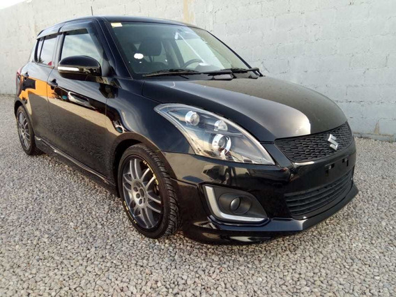 Suzuki Swift Rs Full 2014