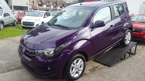 Fiat Mobi 0km Anticipo $67.600 + Cuotas. Tomo Tu Usado *j