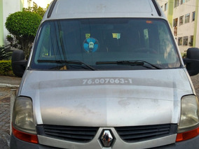 Renault Master 2.5 Dci L2h2 16l 5p 2010