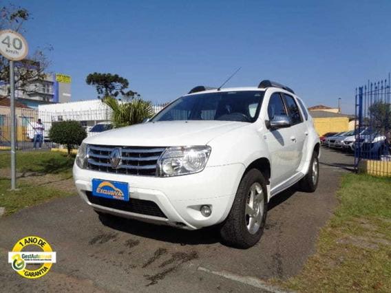 Renault Duster Dynamique 2.0 16v Aut 2015