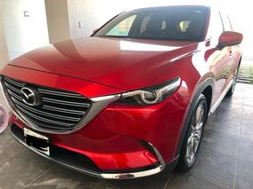 Mazda Cx-9 2.5 I Grand Touring Awd At