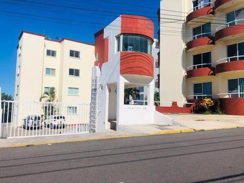 Imagen 1 de 10 de Departamento En Venta El Conchal