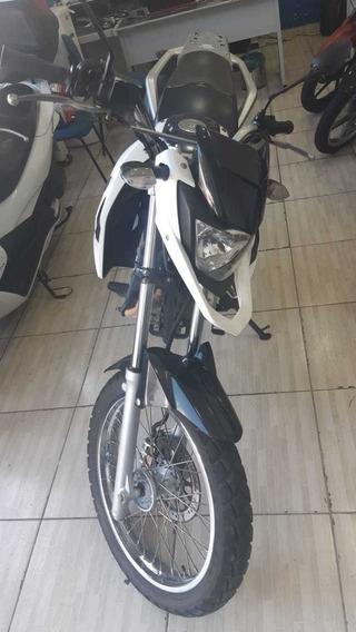 Xtz 150 Crosser Ed Flex 2015 Branca Financio E Troco