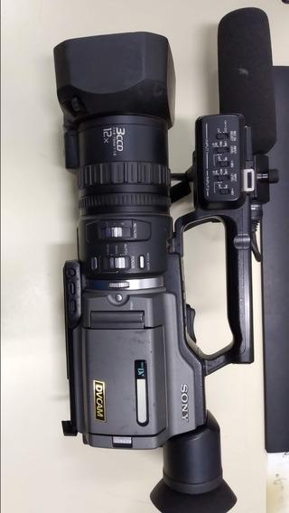 Filmadora Sony Dsr Pd170