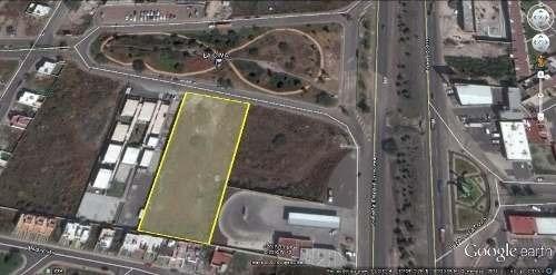 Renta Terreno La Cima Querétaro