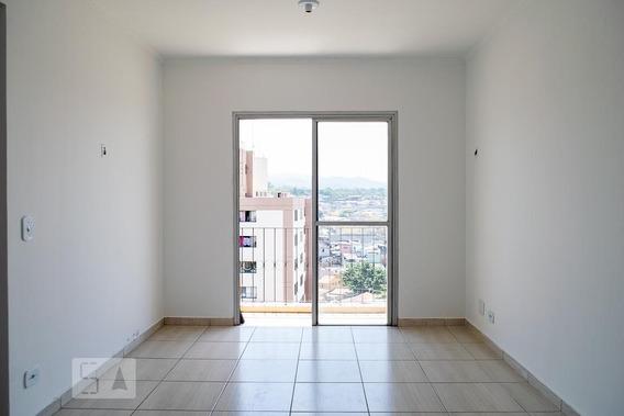 Apartamento No 62º Andar Com 2 Dormitórios E 1 Garagem - Id: 892970054 - 270054