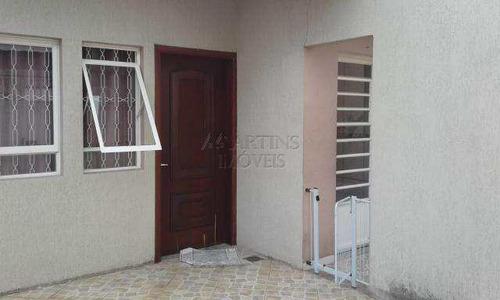 Imagem 1 de 10 de Casa Jardim Boa Vista 300 M² 4 Dorms Suíte 2 Lavabos 4 Vagas - V5731