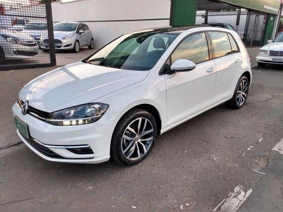 Volkswagen Golf 1.0 12v 4p Tsi Comfortline Flex