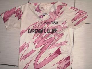 Camisa Do Carcará Futebol Clube
