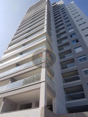 Apartamento Com 1 Dormitório À Venda, 50 M² Por R$ 555.000 - Pinheiros - São Paulo/sp - Ap2756