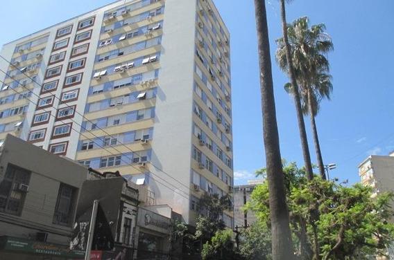 Apartamento Três Dormitórios Para Venda, Bom Fim, Porto Alegre. - Ap0558