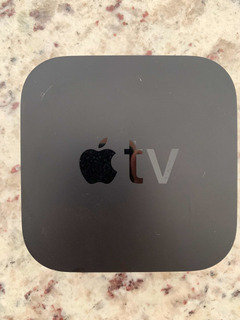 Apple Tv Hd 32gb Con Cables! 4ta Gen Streaming Netflix