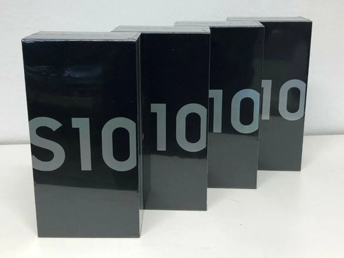 Nuevo Samsung Galaxy S10 (desbloqueado) Sellado