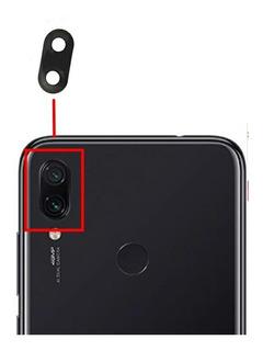 Vidrio Cámara Xiaomi Redmi Note 7