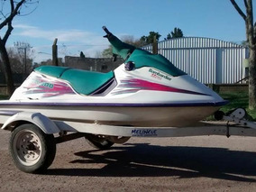 Moto De Agua Seadoo Sp 580 Cc Motor Rotax