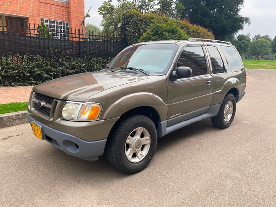 Ford Explorer Sport At 3pts