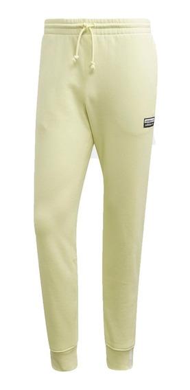 adidas Original Pantalón Lifestyle Hombre R.y.v Sweatp Fkr