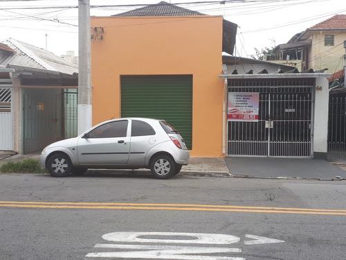 Imagem 1 de 3 de Terreno À Venda, Ocara - Santo André/sp - 61236