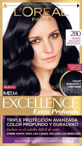 Tinta Excellence Extra Profundo 280