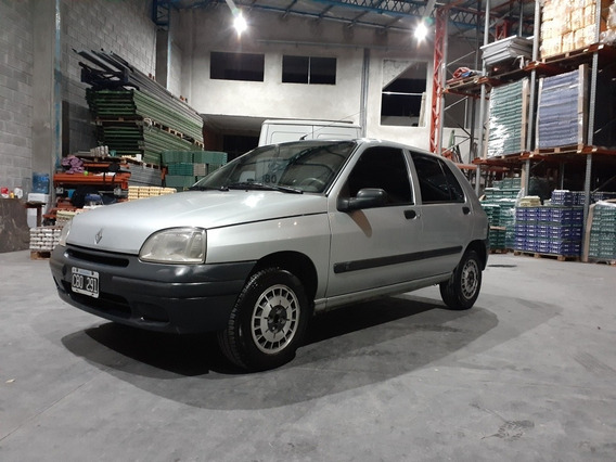 Renault Clio 1998 1.9 Rl