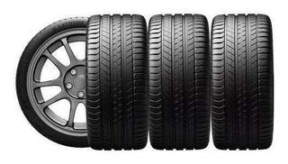 Kit X4 Neumáticos 295/45-20 Michelin Latitude Sport 3 110y