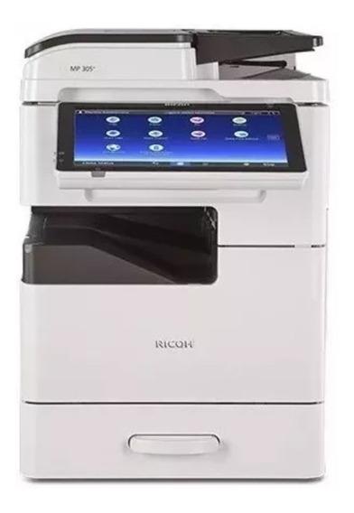 Impressora Ricoh Mp 305+