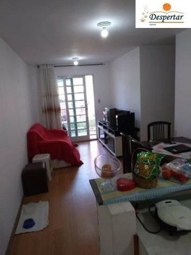 05770 -  Apartamento 3 Dorms, Pirituba - São Paulo/sp - 5770