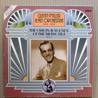Vinilo Glenn Miller Y Su Orquesta