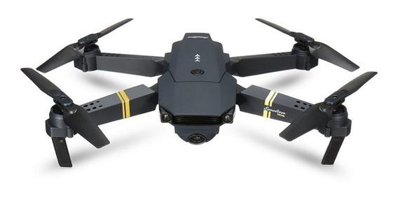 Drone Eachine E58 Camera Wifi Hd Ao Vivo, Retorno Auto Mavic