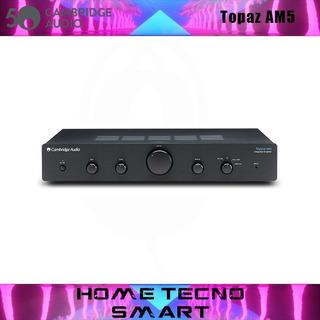Amplificador Integrado Básico Topaz Am5 Cambridge Audio