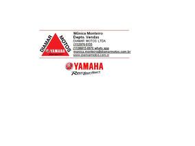 Diamar Yamaha Nmax 160 Abs 2018 Seminova