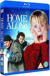 Home Alone Mi Pobre Angelito Blu-ray Import Nuevo Original