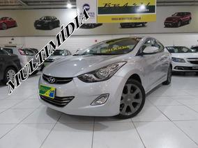 Hyundai Elantra 1.8 Gls 16v 4p Automático Completo C/ Mult