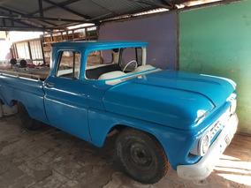 Chevrolet Apache-10 1962
