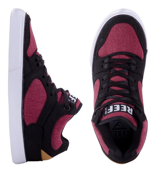 Zapatillas Reef 1984 Super Oferta Ultimos Pares!!