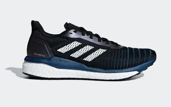 Tenis adidas Solar Drive W