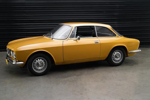 1968 Alfa Romeo 1750 Gtv Fase 1
