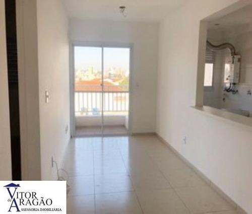 Imagem 1 de 12 de 92294 -  Flat 1 Dorm, Parque Mandaqui - São Paulo/sp - 92294